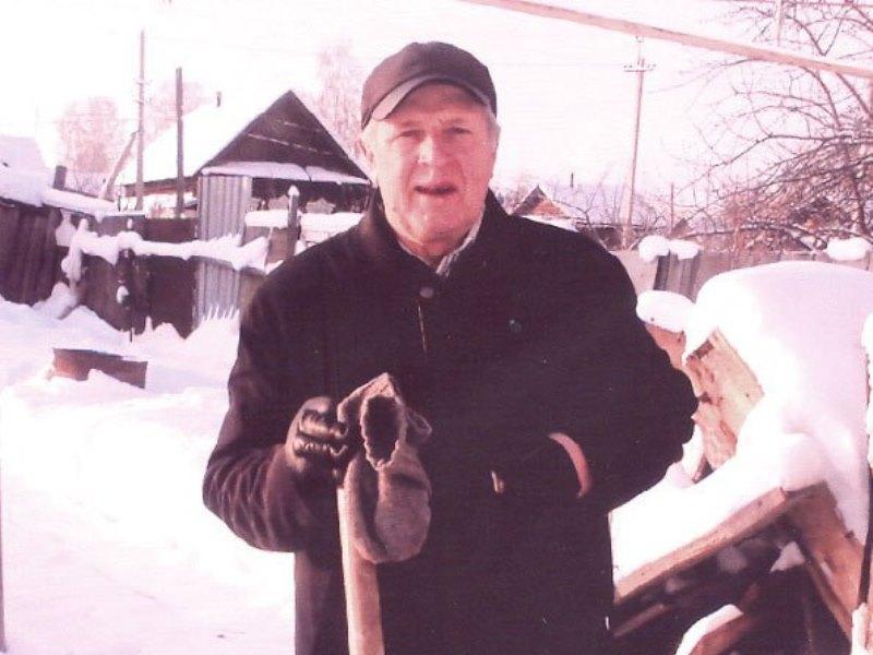 ВУдмуртии ищут пропавшего без вести 67-летнего лыжника