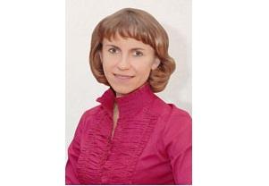 Анна Боталова. Фото: miour.ru
