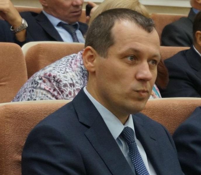 Александр Ессен. Фото ©«ДЕНЬ.org»