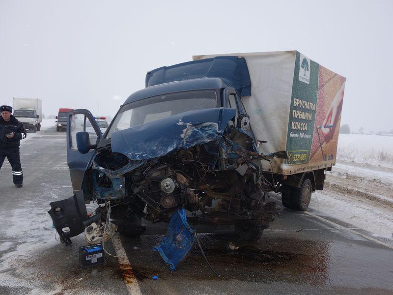 Чудовищная авария вГлазовскойм районе унесла жизни девушки и молодого человека — Удмуртия