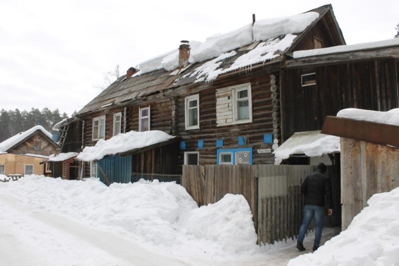 952fdbe42796b2813913507f5ae34927 Как люди выживают в Удмуртии (поселок ДО «Машиностроитель») Люди, факты, мнения Удмуртия