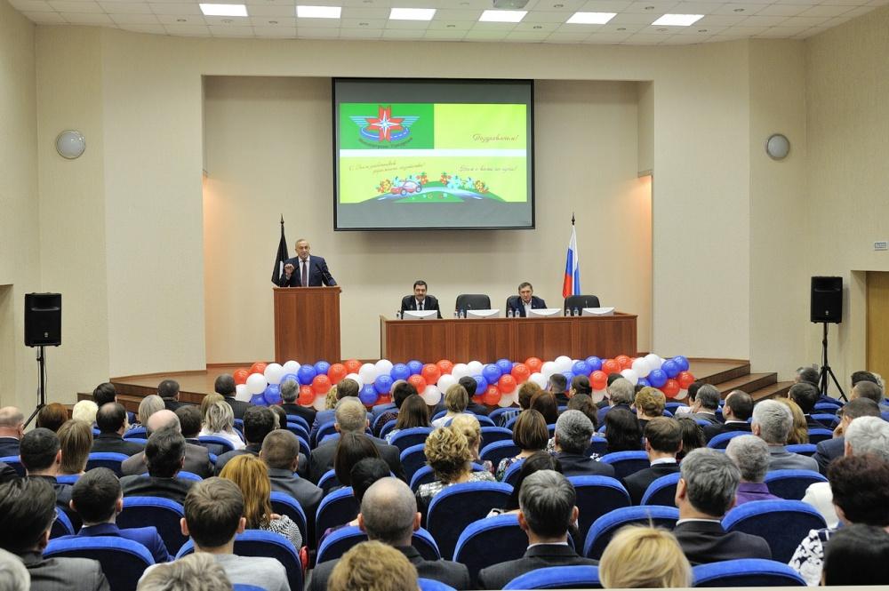 Фото: пресс-служба администрации главы и правительства Удмуртии