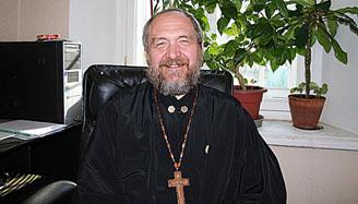 Протоиерей Алексий Мороз