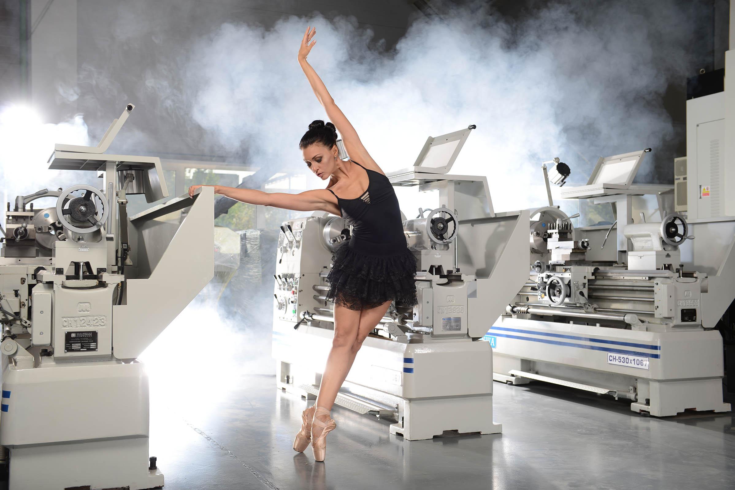 Работа на современном оборудовании - настоящее искусство. Фото: photo.oper.ru