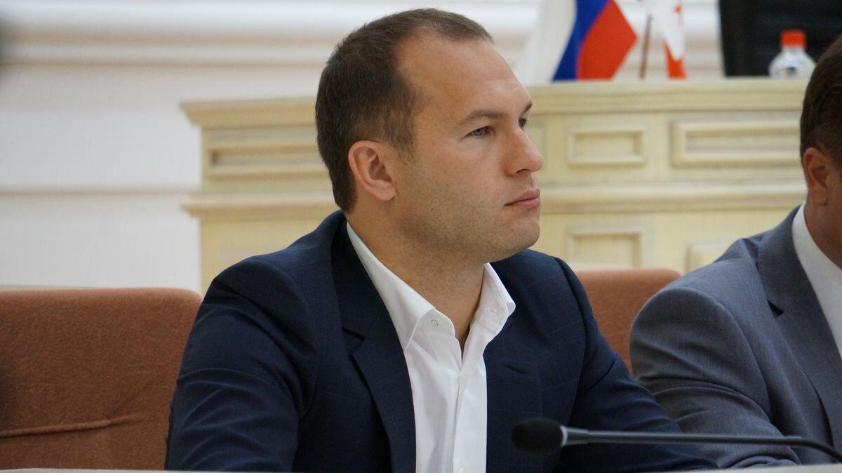 Алексей Чулкин. Фото ©«ДЕНЬ.org»