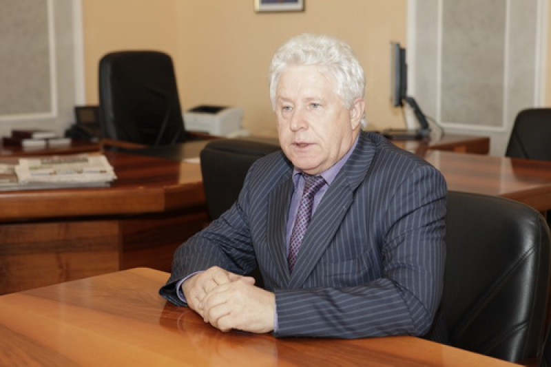 Геннадий Бурдов заработал больше других министров. Фото: vetupr.org.ru