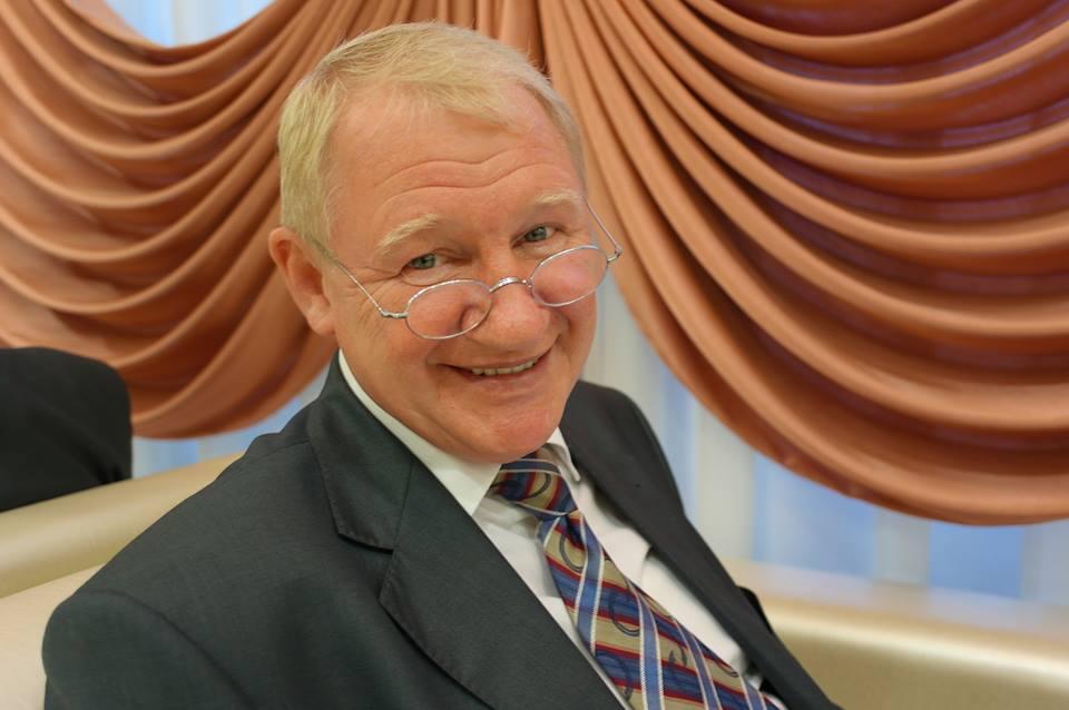 Виктор Чулков
