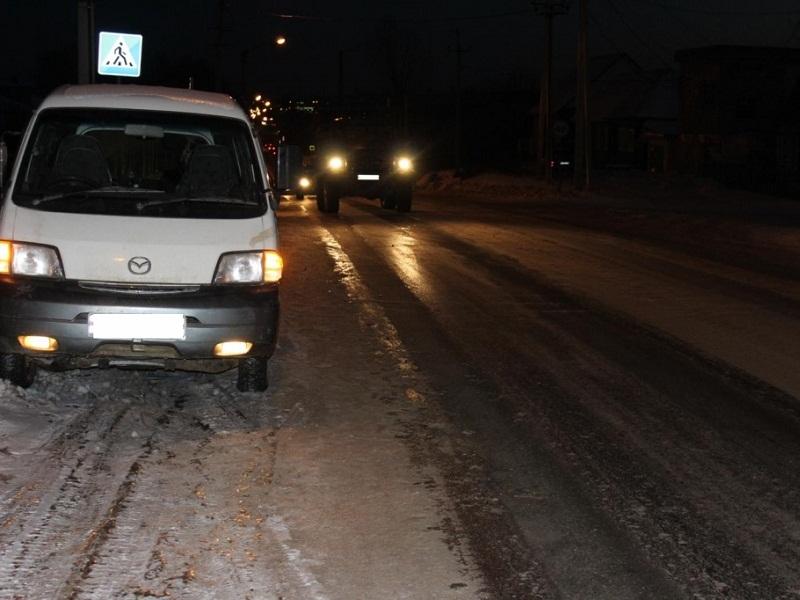 ВДТП ВУдмуртии пострадал 10-летний парень