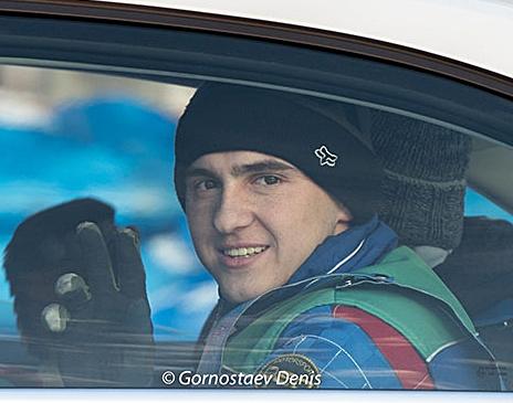 Динар Валеев. Фото: Денис Гороностаев, mfr.ru