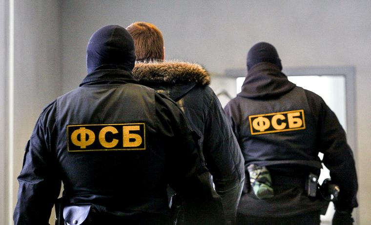 Подозреваемого вполучении взятки сотрудника Миндортранса Удмуртии арестовали надва месяца