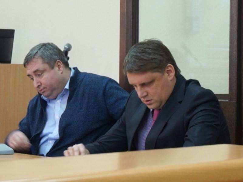 Алексей Кайгородов (справа). Фото: © «ДЕНЬ.org»