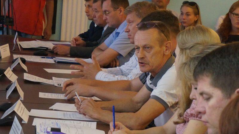 Директор «Прикамья» предложил списать более миллиона рублей его долга. Фото: ©«ДЕНЬ.org»