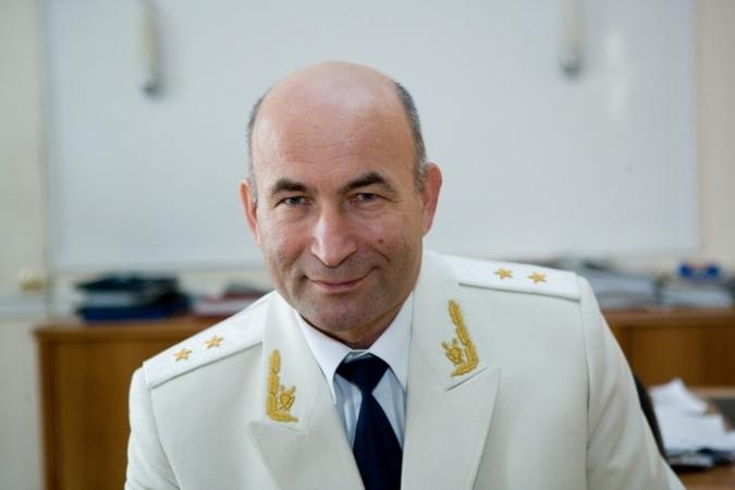 Владимир Никешкин. Фото: izvestiaur.ru