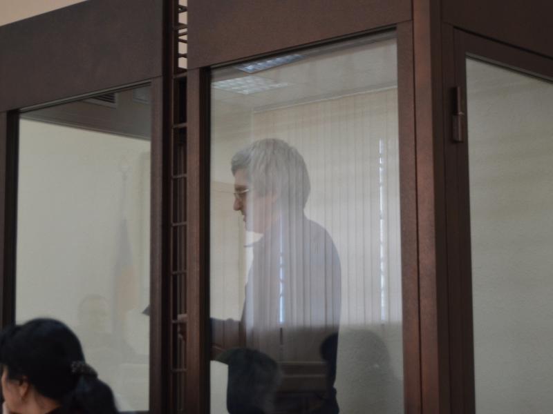 Фото: пресс-служба Первомайского районного суда