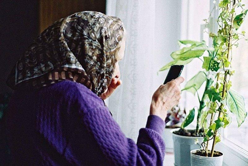 Около 500 000 руб. похищено у83-летней пенсионерки вИжевске