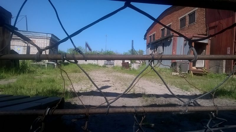 Так выглядит база МКУ «Горстрой» сегодня. Фото: Александр Петров