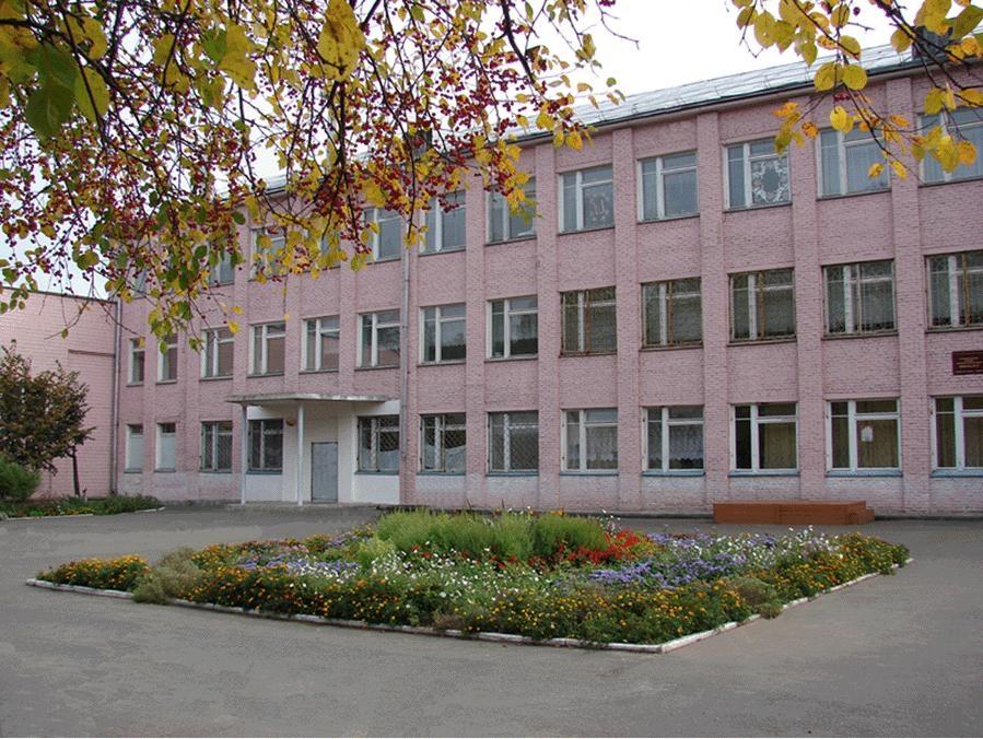 Школа № 9 в Ижевске. Фото: izhmama.ru