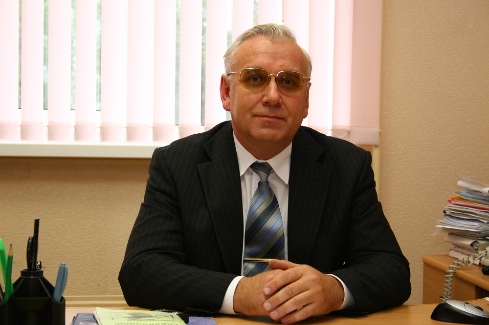 Раиль Галиахметов. Фото: istu.ru