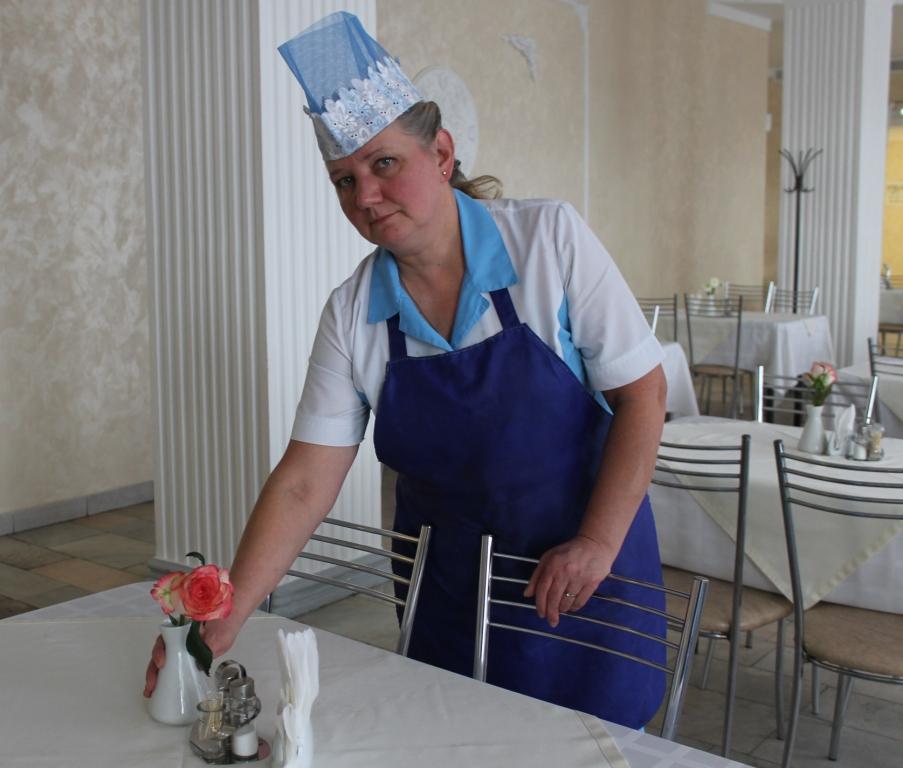 Людмила Кривиногова. Фото: © «ДЕНЬ.org»