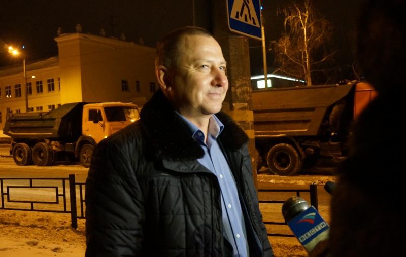 Алексей Красноперов.