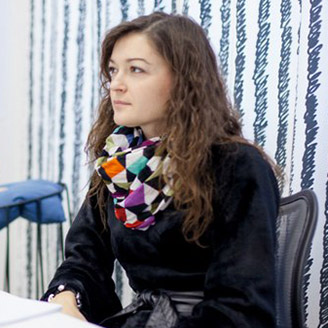 Мария Бутченко