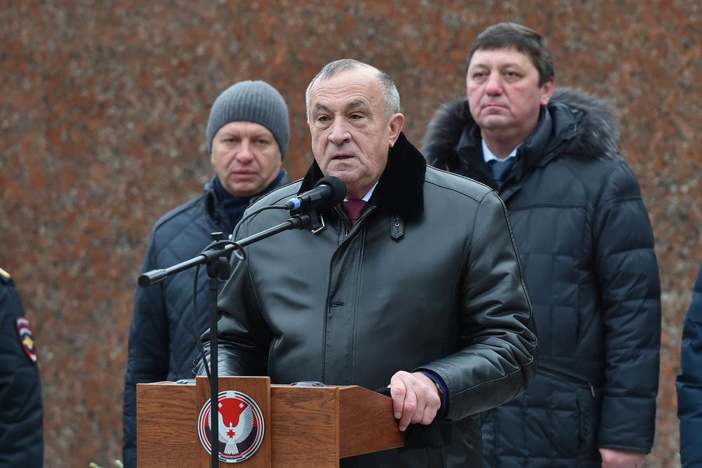 Фото пресс-службы главы и правительства Удмуртии