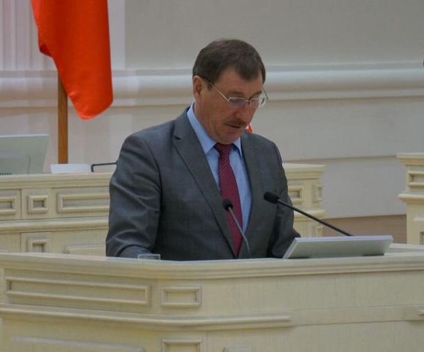 Владимир Варламов. Фото: © «ДЕНЬ.org»