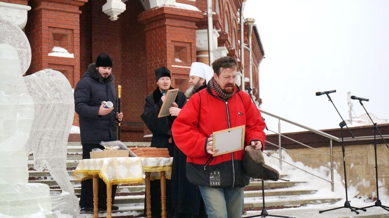 Роман Постников. Фото ©«ДЕНЬ.org»