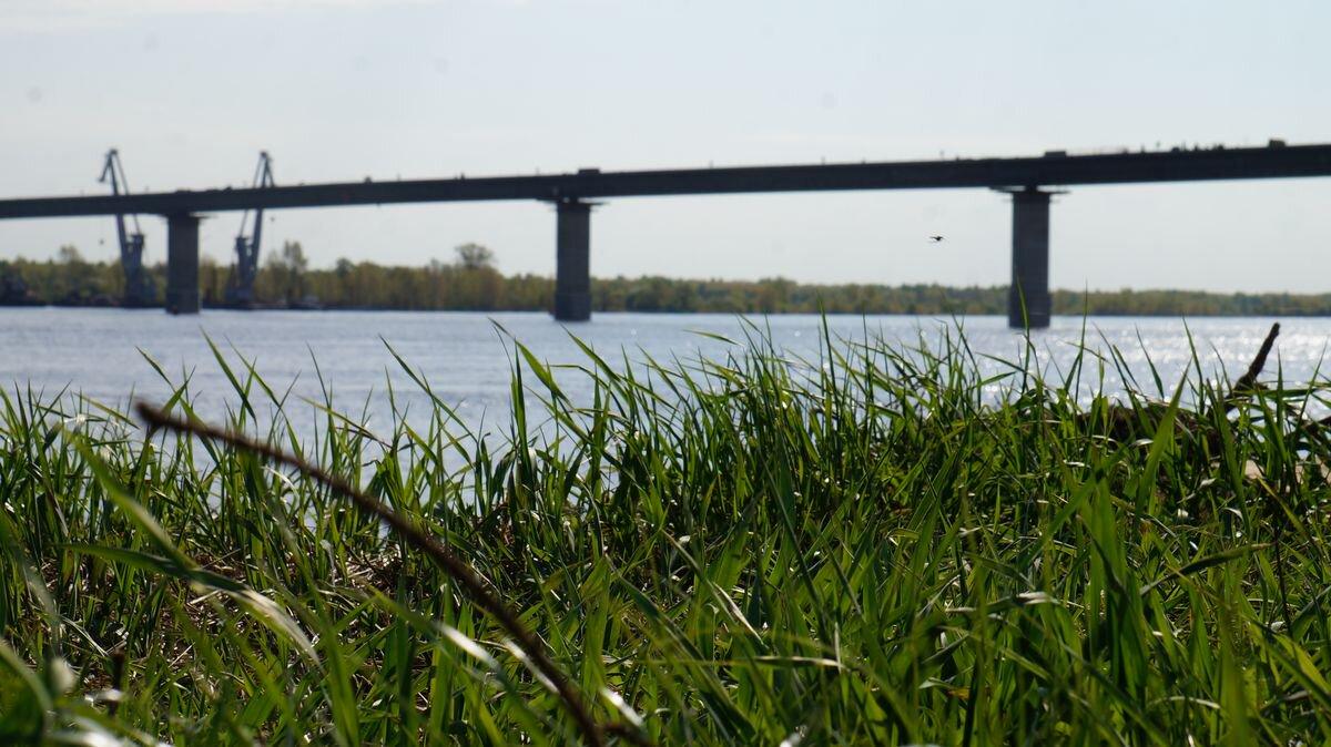 Мост через Каму. Фото: ©«ДЕНЬ.org»