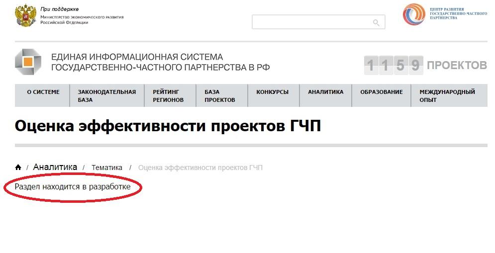 Фото: скриншот с сайта pppi.ru