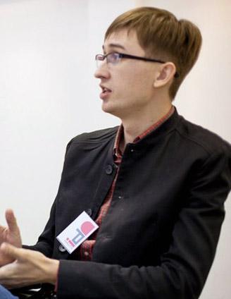 Никита Ананичев