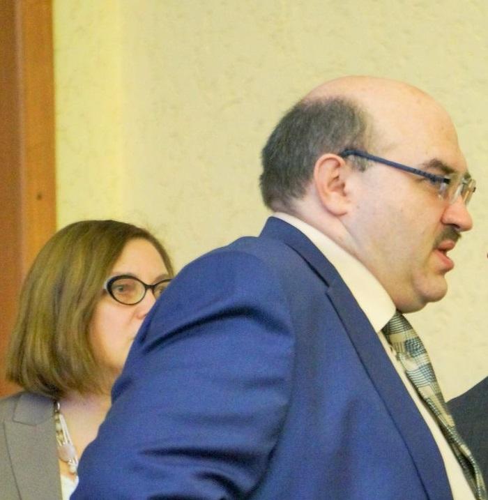 Василий Шаталов. Фото ©День.org