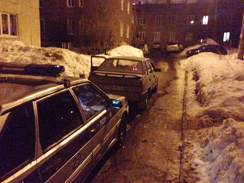 Фото: vk.com ДНД «Дорожный патруль»