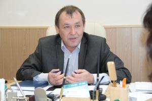 Сергей Князев. Фото vpered-balezino.ru