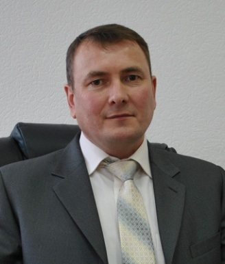 Виктор Бабинцев. Фото: пресс-служба Минсельхоза УР