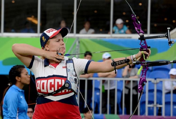 Фото: пресс-служба Олимпийского комитета России