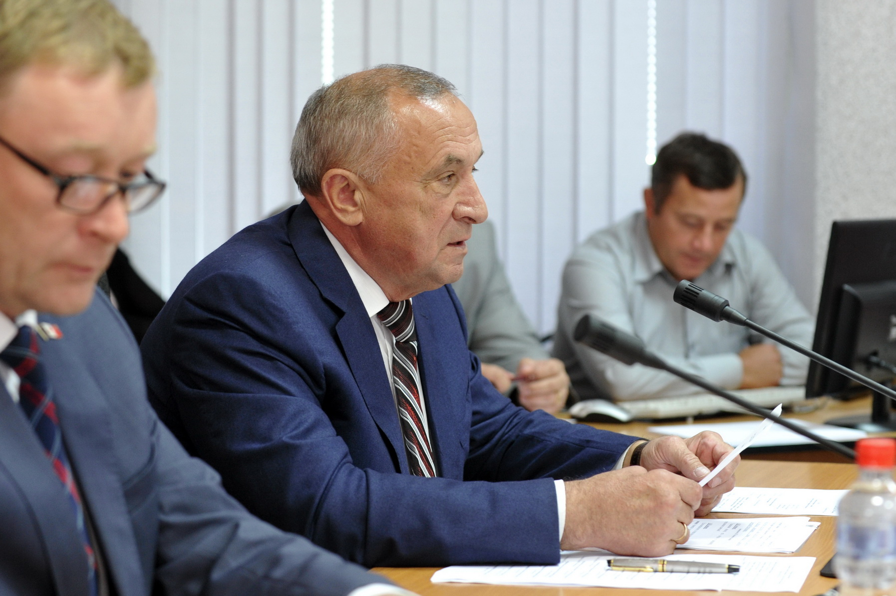 Фото: пресс-служба Главы и Правительства УР.