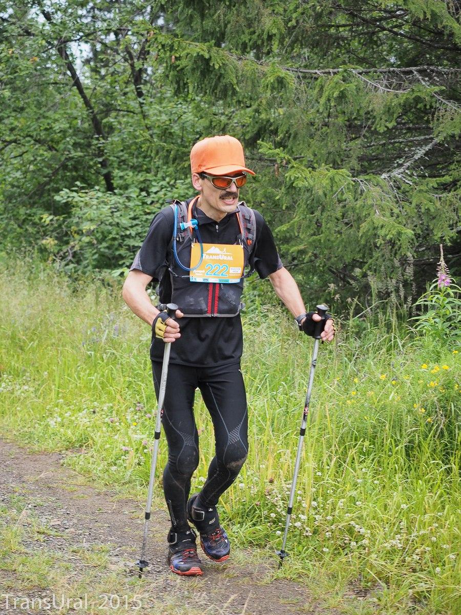 Дмитрий Коляда. Фото: transural-run.com