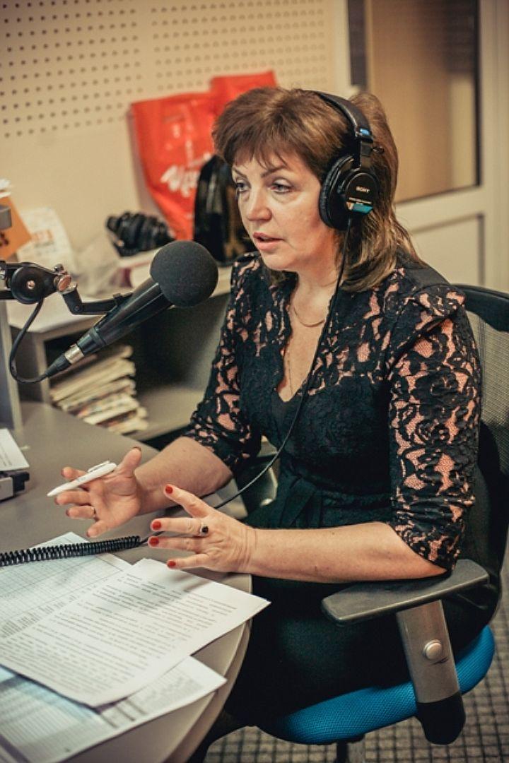 Татьяна Демина. Фото: itar-tass.com