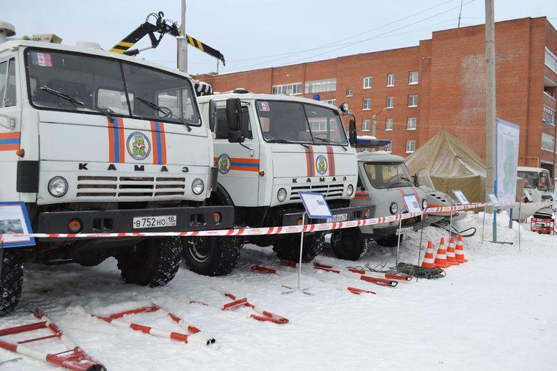 Фото: спасатели-удмуртия.рф