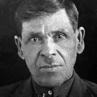 Алексей Дмитриевич Михайлов