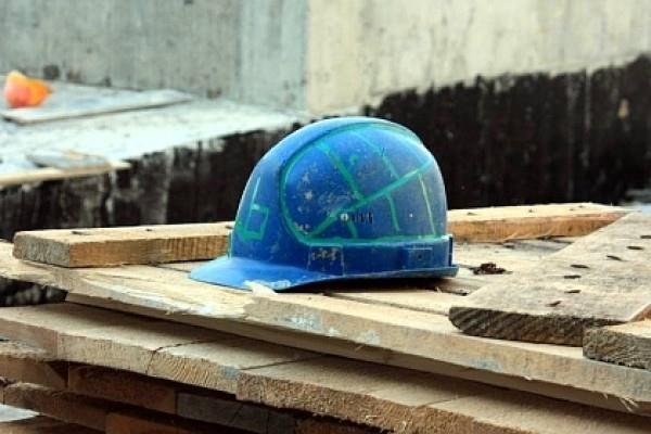 ВМожгинском строительном объединении произошёл несчастный случай напроизводстве