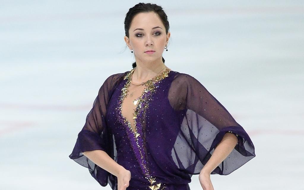 Елизавета Туктамышева. Фото: mail.ru
