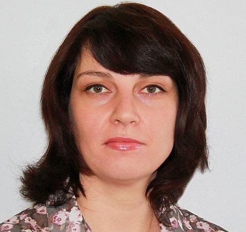 Елена Воробьева. Фото: izhgsha.ru