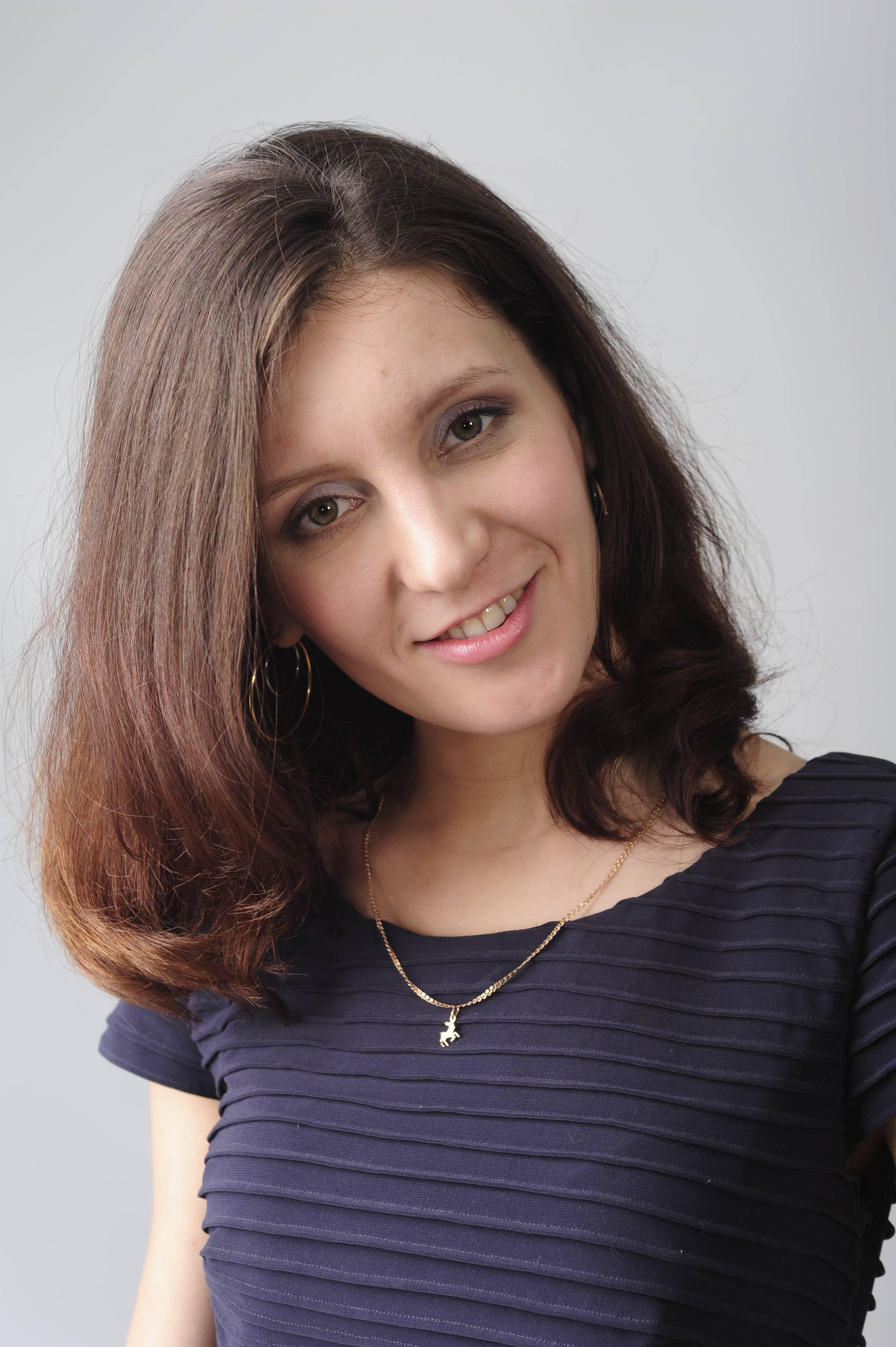 Александра Загоруйко