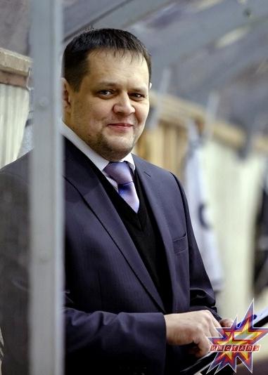 Алексей Митрошин. Фото: Наталья Акилина