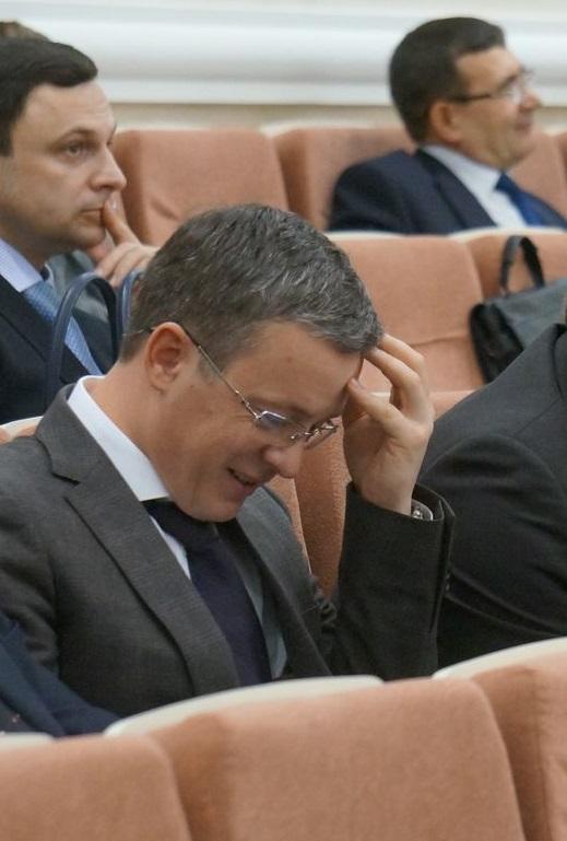 Антон Орлов. Фото: © «ДЕНЬ.org»