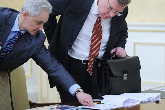 Белоусов продвигает альтернативу безыдейности Кудрина. Фото: newsera.ru