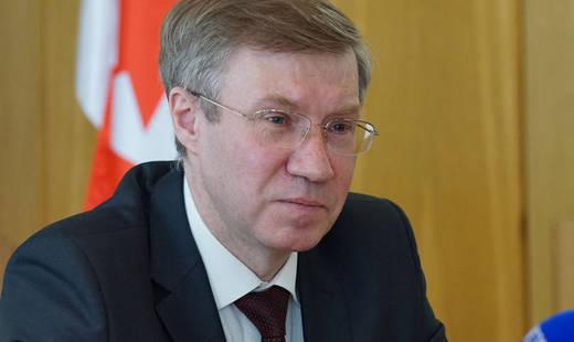 Алексей Мирошниченко. Фото: udmpravda.ru