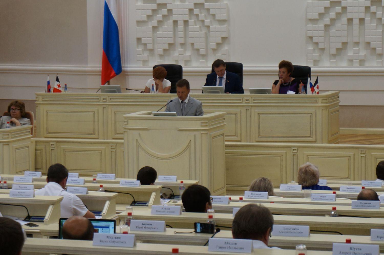 Виктор Савельев. Фото ©День.org